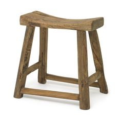 Antique Chinese stool, image via http://www.dezeen.com/2011/12/11/antique-chinese-stools-from-chest-of-drawers-at-the-temporium/