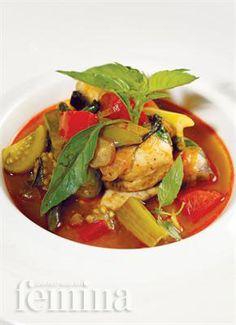 Sup Ikan Belimbing Wuluh