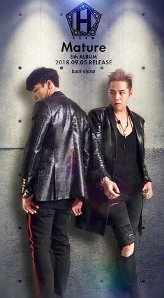 JKS & BB Jang Keun Suk, Park Shin Hye, Korean Actors, Team H, My Life, Leather Jacket, Kpop, Actresses, Poster