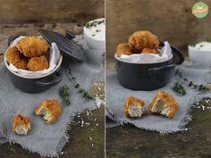 """Aus der Reihe """"Fastfood"""" selbstgemacht – Hähnchen-Nuggets"""