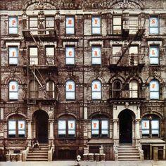 Led Zeppelin, 'Physical Graffiti'