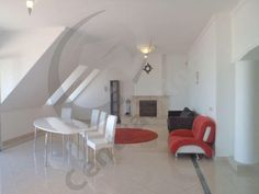 We are offering a 240 sq. two floor luxury unique apartment in the quiet and sunny Donát street which has full panorama. The livingroom has a 4 meter ...