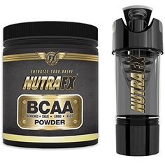 NutraFX BCAA Powder  6 Grams Per Serving Extra Strength  40 Servings  Unflavored  Best Amino Acids Bodybuilding Supplements  Post Workout Muscle Recovery  With High Tech Shaker Bottle * Read more  at the image link.