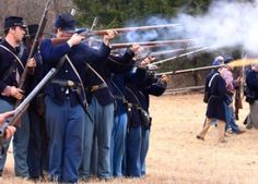 (Yale, Okla.) The First Assembly of God Church in Yale will celebrate Living History Day with a Civil War Reenactment on Saturday, Feb. 23rd and Sunday, Feb. 24th. Living History Day is Feb. 22nd.