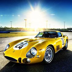 Ferrari 275 GTB #RePin by AT Social Media Marketing - Pinterest Marketing Specialists ATSocialMedia.co.uk