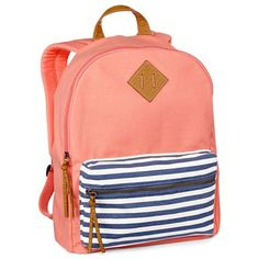 Arizona® Striped Backpack - jcpenney $25 would use as normal backpack too probably