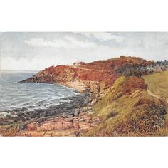 ARQ - A R Quinton - Clevedon, Lady's Bay postcard by J Salmon #2379 Listing in the Somerset,England,Topographical,Postcards,Collectables Category on eBid United Kingdom | 144378353
