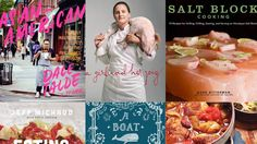 What It's Like to Be a Cookbook Ghostwriter   Bon Appetit