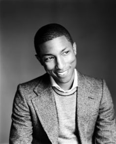 Pharrell- so beautiful                                                                                                                                                                                 More
