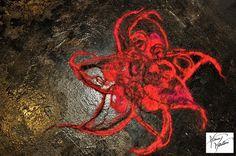 Hanna Kontturi art Spiderman, Superhero, Fictional Characters, Art, Spider Man, Art Background, Kunst, Performing Arts, Fantasy Characters