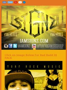 Check out Signz newsletter