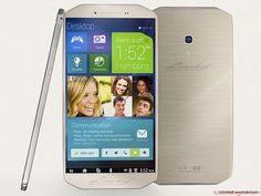 "Linshof i8 – High-End-Smartphone ""Made in Germany"". http://mobildingser.com/?p=6113 #linshof #linshofi8 #smartphone #highend #deutschland #österreich #mobildingser"