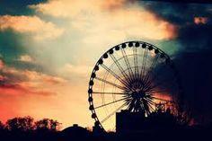 #ferriswheel #carnivals #summer