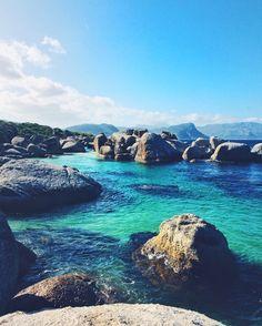 Cape Town Magic