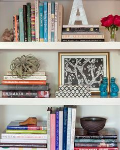 Book Shelf Decor Styling Bookshelves Arranging How To Decorate Bookcases