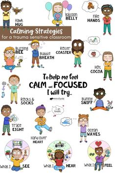 Mindfulness Breathing Exercises for Kids Book, Task Cards and More resource teaches 15 different fun Counseling Activities, Therapy Activities, Activities For Kids, Play Therapy, Group Counseling, Speech Therapy, Mindfulness For Kids, Mindfulness Activities, Mindfulness Practice