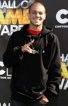 I had forgotten about Ryan Sheckler up until this point...