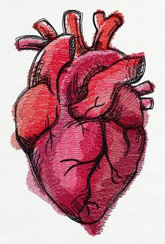 Imagen de heart and art