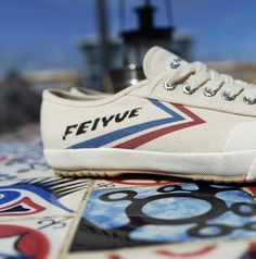 All about that classic look #Feiyue Feiyue-shoes.com