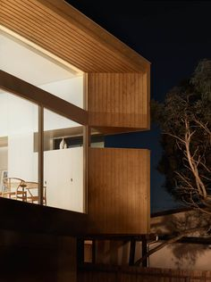Beach House at Point Lonsdale by Studio101