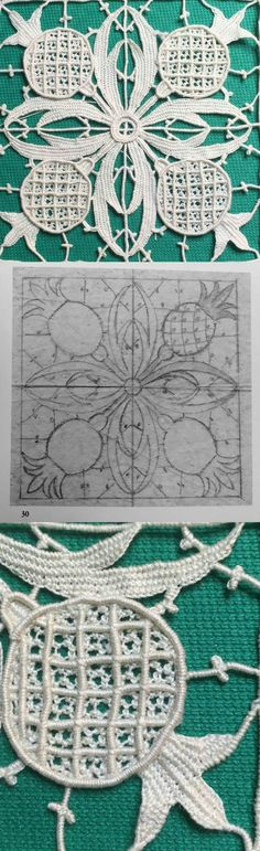 Hardanger Embroidery, Embroidery Stitches, Embroidery Patterns, Needle Lace, Bobbin Lace, Lace Patterns, Vintage Patterns, Snowflake Quilt, Romanian Lace