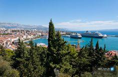 Queen Elizabeth u Splitu | splitski.portal
