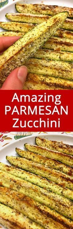 Parmesan Garlic Zucchini This is my favorite zucchini recipe! Can never go wrong with garlic and Parmesan! :)This is my favorite zucchini recipe! Can never go wrong with garlic and Parmesan! Vegetarian Recipes, Cooking Recipes, Healthy Recipes, Delicious Recipes, Cooking Videos, Quick Recipes, Health Food Recipes, Cooking Tips, Diabetes Recipes