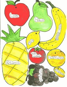 sundayschool, sunday school, fruit, schools, school kiddi, coloring, snacks, bible crafts