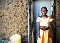 Slum Rising: Meet a family who are proud to call Kibera home | The ONE Blog #ONEMoms