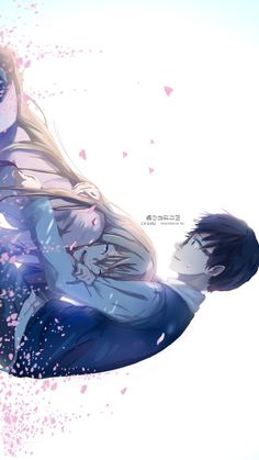 Your Lie in April - xdeyuix:     曦晨晨 | Source   ※Permission to repost...