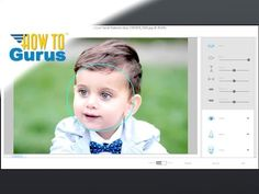 How to Use Adobe Photoshop Elements 15 Best 3 New Features Review and Tutorial www.howtogurus.com Facial Recognition, Layer Groups, Perspective Crop