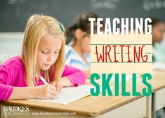 Teachers, special education, inclusion learning to write, teaching writing, Teaching Narrative Writing, Kids Writing, Writing Practice, Writing Skills, Learning Goals, Learning To Write, Speech Language Therapy, Teaching Tools, Teaching Ideas