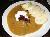 Svíčková Roast- a traditional Czech recipe