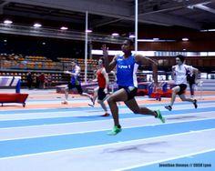 Championnat de France Athlétisme en salle (Jeudi 7 février 2013 à Lyon)