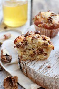 Muffin Recipes, Cake Recipes, Dessert Recipes, Torta Angel, Confort Food, Yogurt Muffins, Plum Cake, Chocolate Muffins, Breakfast Cake