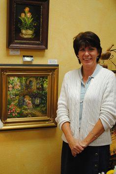 Susan Wheeler - Artist   Most delightful <3
