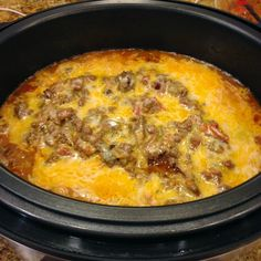 TASTE OF HAWAII: ENCHILADA CASSEROLE - PRESSURE COOKER RECIPE