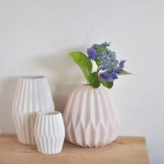 Porcelain+Vase+2er Pack,+Weiss,+Bloomingville | Things I Like | Pinterest |  Porcelain, Living Rooms And Dream Rooms