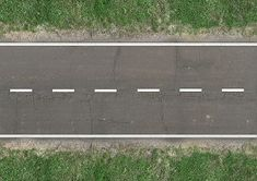 Textures Texture seamless | Road texture seamless 07604 | Textures - ARCHITECTURE - ROADS - Roads | Sketchuptexture