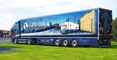 Фестиваль Power Truck Show