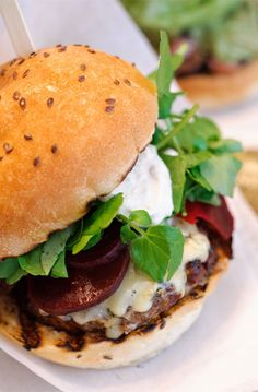 Order your favourite burger online now https://www.orderin.co.za
