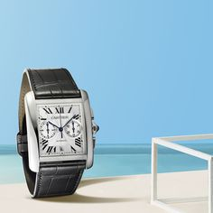Add a touch of brilliance to summer. #CartierSummer #Cartier