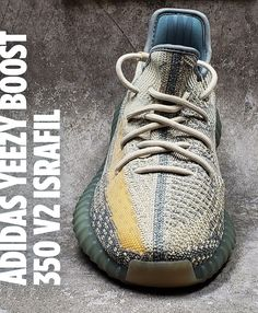 New Sneakers Adidas Yeezy Boost 350 Israfil by Kanye West Spring Release 2020 Adidas Yeezy V2, Sneakers Adidas, New Sneakers, Exclusive Sneakers, Adidas Boost, 350 V2, Bape, Yeezy Boost, Kanye West