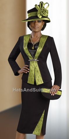 Lisa Rene' Women Suit 3210
