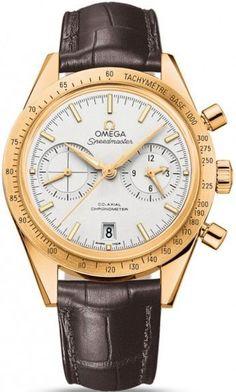 Omega Speedmaster '57 Co-Axial Chronograph 331.53.42.51.02.001