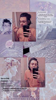 Living Without You, Perfect Boy, My Boys, Emo, Crushes, Polaroid Film, Otaku, Kids, Wallpapers