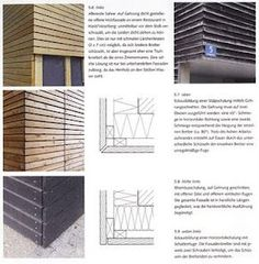 holzfassaden klassisch modern zeitlos fassaden pinterest. Black Bedroom Furniture Sets. Home Design Ideas
