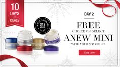 This is day 2 of our10 day gift special going on.  Stop by our online store and get some amazing deals today http://www.MYBEAUTIFULPLACEYOURAVON.COM/  #holiday2014 #christmas2014 #debramitchell #youravon #avon
