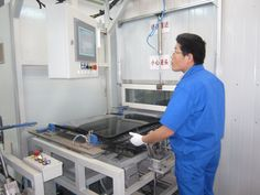 Inteva Chengdu, China Roofs Manufacturing facility #intevaproducts
