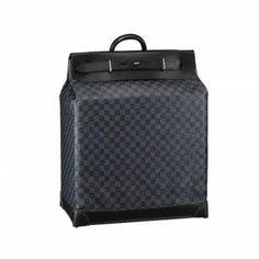 Louis Vuitton N23357 Steamer Bag Louis Vuitton Herren Reise Taschen